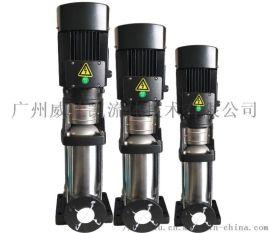 多级管道泵生活用水二次增压冷热水循环
