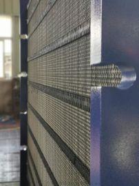 供应上饶地区不锈钢可拆板式换热器生产厂家