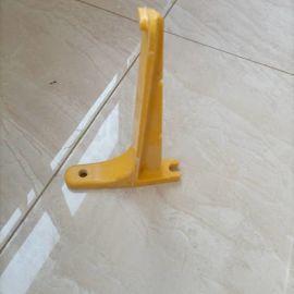 成品电缆支架预埋式玻璃钢托架