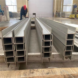 吉安304不锈钢冷拉方钢质优价廉 益恒321不锈钢槽钢