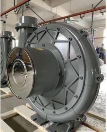 中压风机TB125-3 2.2KW 离心风机厂家