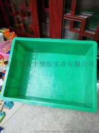 廣東廣州喬豐塑膠實業廠,廣州塑料週轉箱