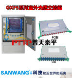 GXF5-01型光缆交接箱(144芯)