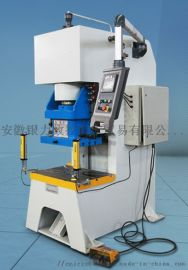 安徽省三力机床、液压压力机,数控压力机、多功能冲床