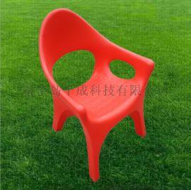 休闲户外滚塑美观实用椅子