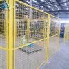 倉儲隔離防護欄 廠區設備防護圍欄