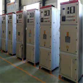 高壓固態軟啓動櫃工作原理 ZSSGQ高壓固態起動櫃