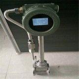 工厂空压机压缩气能耗计量仪器 涡街流量计
