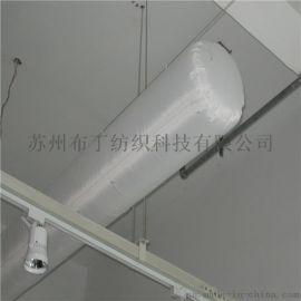 布丁柔性织物风管BD-RT支撑型