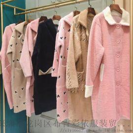 北京哥弟品牌女装库存回收