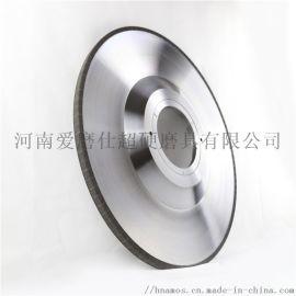 陶瓷CBN砂轮/高精度外圆曲轴磨砂轮