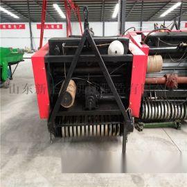 石家庄小麦捆草机 稻草捆扎机生产厂家