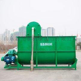 青海饲料粉碎搅拌机 自吸式饲料混合机生产厂家