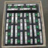 開口式袋式鎳鎘鹼性少維護蓄電池