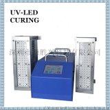 50*200mm双工位UVLED固化机