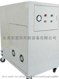 HFC系列高负压变频工业集尘器