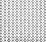 上海冲孔板/圆孔穿孔网/穿孔铝板规格与型号