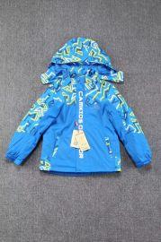国际   小骆驼冲锋衣童装羽绒服外套品牌折扣