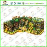 新款商场室内儿童游乐园定制淘气堡儿童乐园游设备设施