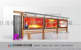 江苏无锡户外广告牌 展示栏厂家直营