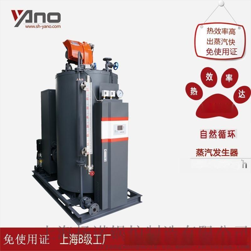 全自動燃氣冷凝蒸汽鍋爐,免辦證蒸汽發生器