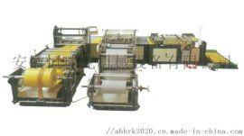 恒瑞克专业供应编织袋自动裁切机缝纫机一体(套袋)机