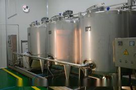 小型刺梨饮料加工设备|时产4000瓶刺梨饮料生产线方案报价|饮料设备
