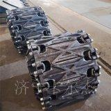 生產銷售50裝載機防滑保護履帶 輪胎防滑鏈
