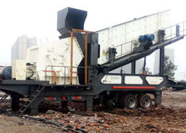 建筑垃圾移动式破碎机,建筑垃圾破碎站现货供应,厂家优惠价