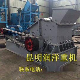 鹅卵石制砂机 高效节能打砂机