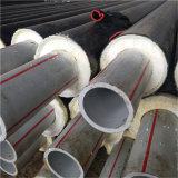 聚氨酯保溫直埋管 鋼預製直埋保溫管