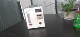 集中式空调通风系统微生物采样器