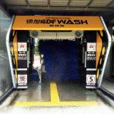 无人值守 不锈钢 专业洗车机