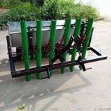 浩民机械生产6行大蒜播种机