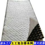 6mm土工複合排水網-北京安裝施工