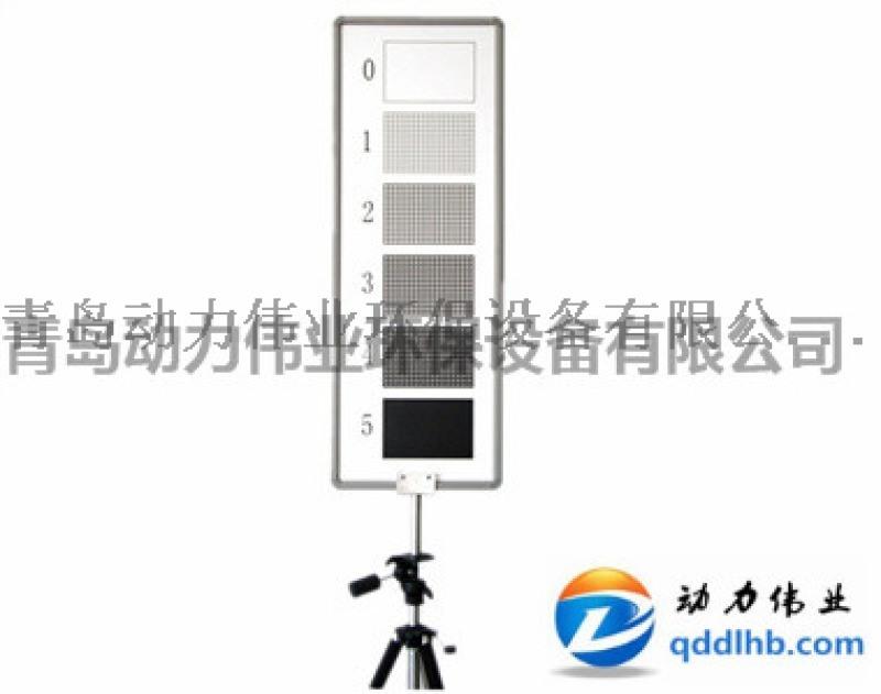 DL-LGM600林格曼黑度图烟气的污染程度