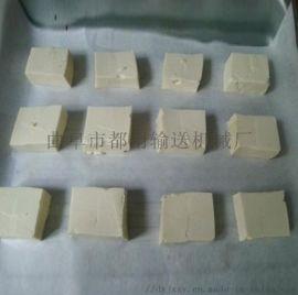 加工豆腐皮机 磨浆煮浆一体机 利之健食品 豆腐皮切