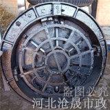 石家莊球墨鑄鐵井蓋——雙層井蓋——電力井蓋廠家