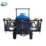 拖拉机配套新型喷杆棉花玉米大豆果园牵引挂式喷药机