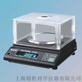 JJ500高精密双杰电子天平500g/0.01g