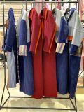 欧美高端原创风格双面呢大衣厂家一手货源