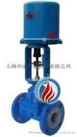 ZD(R)SG电动隔膜调节阀
