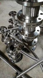 青岛不锈钢软管波纹管生产厂家