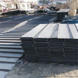 板式输送机生产线 重型链板输送机图纸 LJXY 链