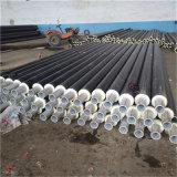 惠州鑫龙日升DN150/165硬质聚氨酯塑料预制管