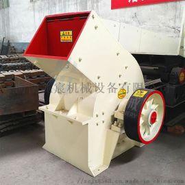 矿石锤式破碎机混凝土制砂机