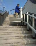 智慧斜掛電梯寧波斜掛殘疾人電梯殘疾人無障礙機械直銷
