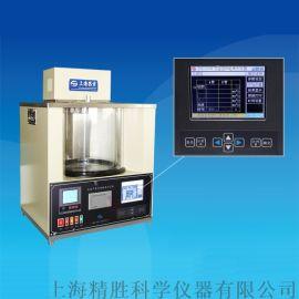 SYD-265H型石油产品运动粘度测定器