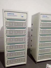 5V30A科信16通道大單體電池組高精度老化設備