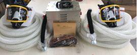 双人电动送风自吸长管呼吸器15591059401